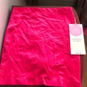 Victoria's Secret Miniskirt with panty